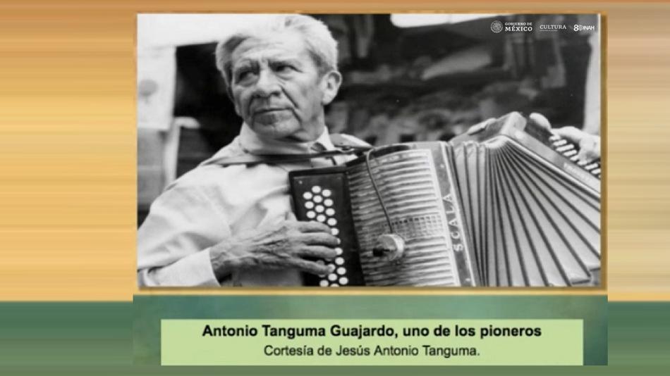 Antonio Tanguma Guuajardo