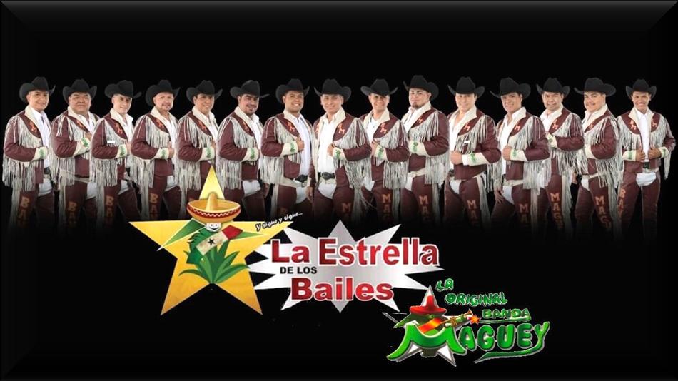 Banda Maguey