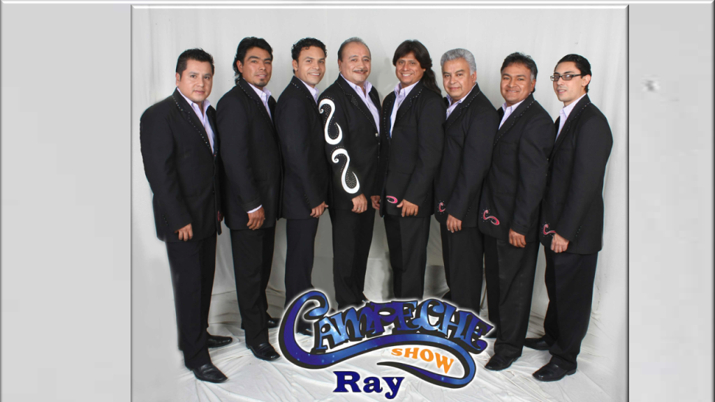 Campeche Show Ray