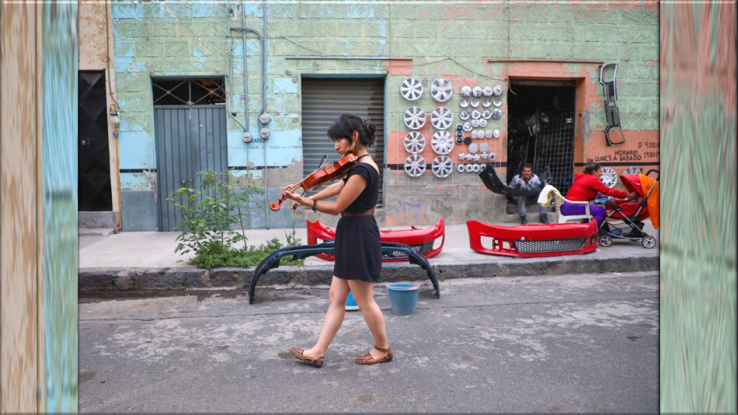 Calle Cultura