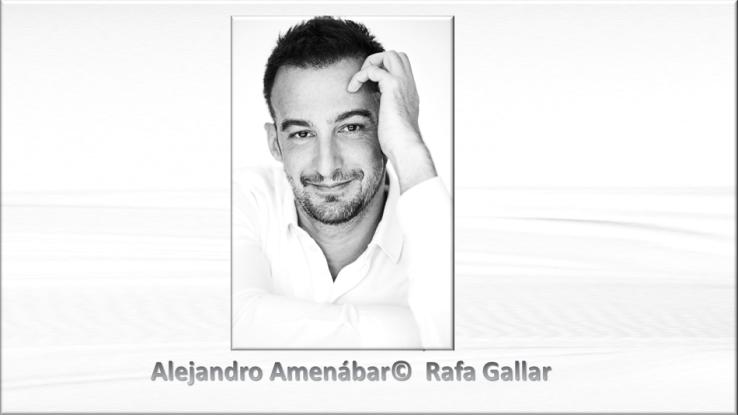 Alejandro Amenábar© Rafa Gallar