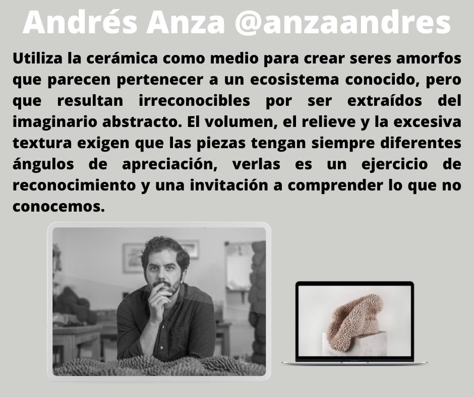Andrés Anza